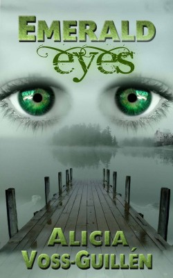 Emerald Eyes by Alicia Danielle Voss-Guillén from  in  category