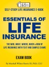 Essentials of Life Insurance by Marshall Wilson Reavis III, phD. from  in  category