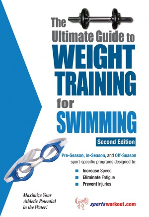 The Ultimate Guide to Weight Training for Swimming by Rob Price from  in  category