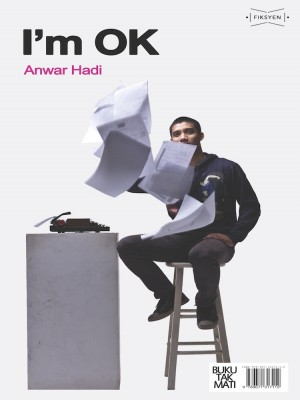 Whatever You Say I Am - I'm OK by Anwar Hadi from  in  category