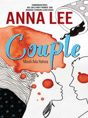 Couple by Anna Lee from Prolog Media in General Novel category