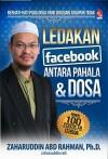 Ledakan Facebook; Antara Pahala & Dosa