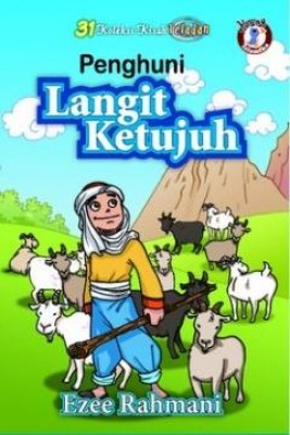 31 Kisah Teladan: Penghuni Langit Ketujuh by Ezee Rahmani from  in  category