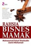 Rahsia Bisnes Mamak by Muhammad Faisal Sharbudin, Zamri Mohamad from  in  category