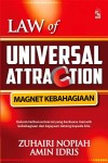 Law of Universal Attraction