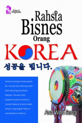 Rahsia Bisnes Orang Korea