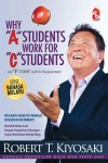 Why A Students Work For C Students - Edisi Bahasa Melayu