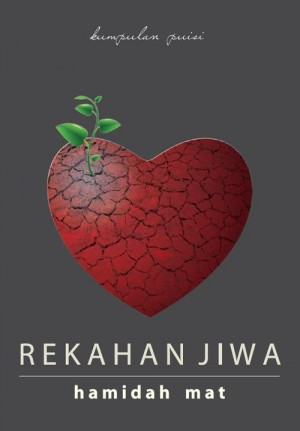Rekahan Jiwa by Hamidah Mat from PTS Publications in Lifestyle category