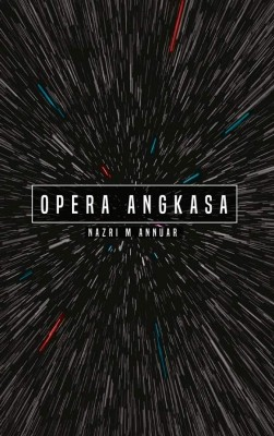 Opera Angkasa by Nazri M. Annuar from  in  category