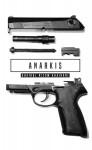 Anarkis by Khairul Nizam Khairani from PTS Publications in  category