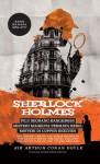 Sherlock Holmes: Pilu Seorang Bangsawan, Misteri Mahkota Permata Beril & Misteri di Copper Beeches - Edisi Bahasa Melayu