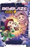 Beyblaze Girl