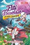 Elite Bunian: Api Bukit Tengkorak by Sabrina Ismail from  in  category