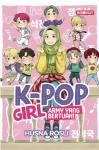 K-Pop Girl: ARMY yang Bertuah!