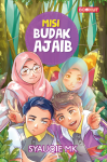Misi Budak Ajaib by Syauqie MK from  in  category