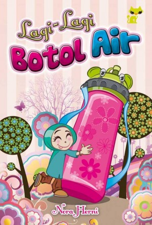 Lagi-Lagi Botol Air