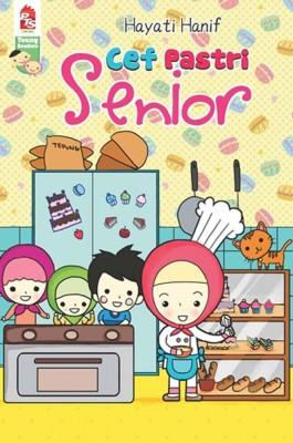 Cef Pastri Senior