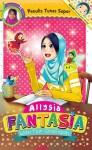 Tunas Super: Allysia Fantasia by Wan Nur Shafiqah from  in  category