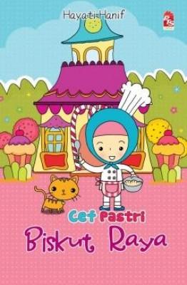 Cef Pastri - Biskut Raya