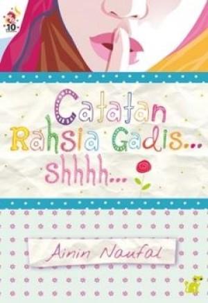 Catatan Rahsia Gadis... Shhh...