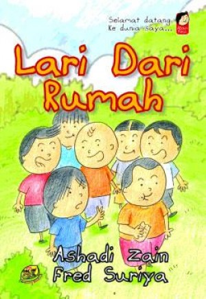 Adam Kecil: Lari Dari Rumah by Ashadi Zain, Fred Suriya from  in  category