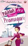 Pilihlah Aku Menjadi Pramugari by Noorfadzillah Omar from  in  category