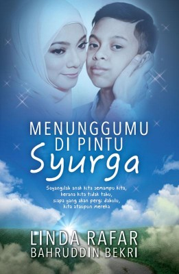 Menunggumu di Pintu Syurga by Linda Rafar, Bahruddin Bekri from PTS Publications in Autobiography & Biography category