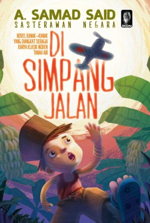 Di Simpang Jalan by A. Samad Said from PTS Publications in Children category