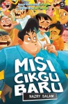 Misi Cikgu Baru by Nazry Salam from  in  category