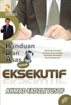 PDA untuk Eksekutif