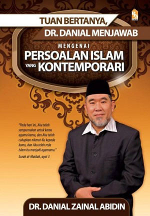 Tuan Bertanya Dr. Danial Menjawab by Danial Zainal Abidin from PTS Publications in Islam category