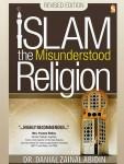 Islam the Misunderstood Religion by Danial Zainal Abidin from  in  category