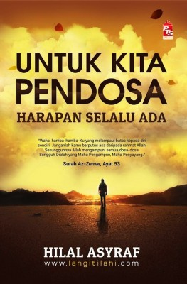 Untuk Kita Pendosa by Hilal Asyraf from PTS Publications in Motivation category