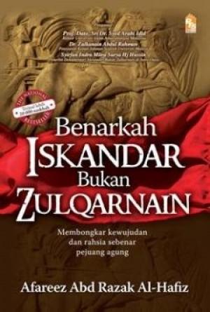 Benarkah Iskandar Bukan Zulqarnain by Afareez Abd. Razak al-Hafiz from  in  category
