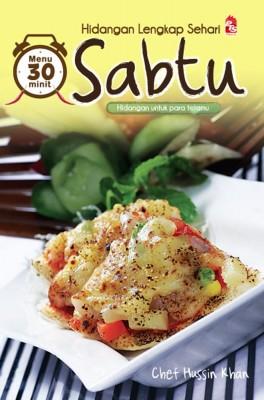 Hidangan Lengkap Sehari : Sabtu by Chef Hussin Khan from  in  category
