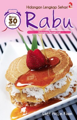 Hidangan Lengkap Sehari : Rabu by Chef Hussin Khan from PTS Publications in Recipe & Cooking category