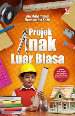 Projek Anak Luar Biasa by Ain Muhammad & Shamsuddin Kadir from  in  category
