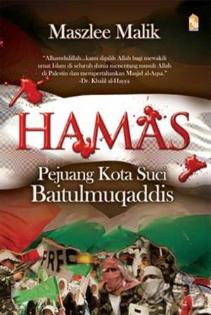 Hamas Pejuang Kota Suci Baitulmuqaddis by Maszlee Malik from PTS Publications in Religion category