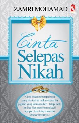 Cinta Selepas Nikah by Zamri Mohamad from  in  category