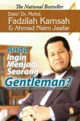 Anda Ingin Menjadi Seorang Gentleman?