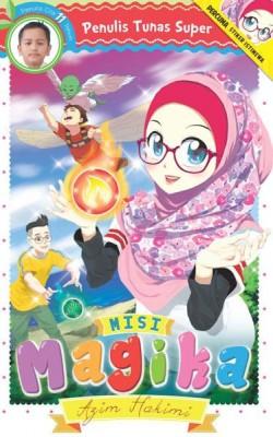 Tunas Super: Misi Magika