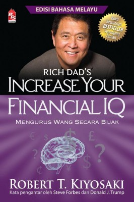 Increase Your Financial IQ by Robert T. Kiyosaki from  in  category