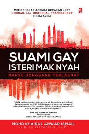 Suami Gay Isteri Mak Nyah by Mohd Khairul Anwar Ismail from PTS Publications in Religion category