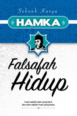 Falsafah Hidup by HAMKA from PTS Publications in History category
