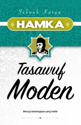 Tasawuf Moden by HAMKA from PTS Publications in Islam category