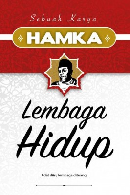 Lembaga Hidup by HAMKA from PTS Publications in History category