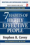 The 7 Habits of Highly Effective People Edisi Bahasa Melayu