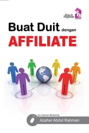 Buat Duit dengan Affiliate by Azahar Abdul Rahman from  in  category