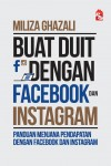 Buat Duit Dengan FB & Instagram by Miliza Ghazali from PTS Publications in Business & Management category