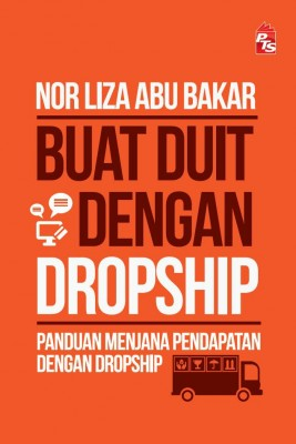 Buat Duit dengan Dropship by Norliza Abu Bakar from  in  category